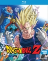 Dragon Ball Z Season 8 Uncut Blu-ray Set