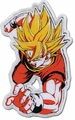 DRAGON BALL Z SS GOKU PATCH