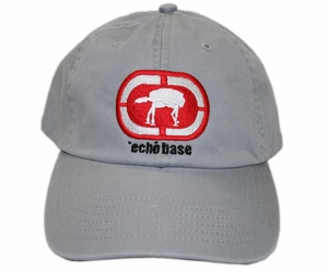 Echo Base (Ecko Unlimited/Star Wars Parody) Hat