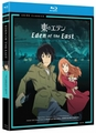 Eden of the East Blu-ray Complete Series (Anime Classics)