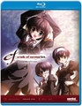 ef ~ A Tale of Memories Blu-ray Complete Collection