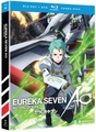 Eureka Seven: AO (Astral Ocean) DVD/Blu-ray Part 1
