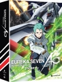 Eureka Seven: AO (Astral Ocean) DVD/Blu-ray Part 1 Limited Edition