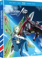 Eureka Seven: AO (Astral Ocean) DVD/Blu-ray Part 2