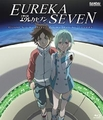 Eureka Seven: Good Night, Sleep Tight, Young Lovers Blu-ray