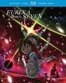 Eureka Seven - Good Night Sleep Tight Young Lovers DVD/Blu-ray