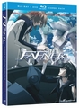 Fafner: Dead Aggressor Movie: Heaven and Earth DVD/Blu-ray