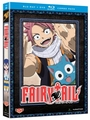 Fairy Tail DVD/Blu-ray Part 5