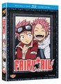 Fairy Tail DVD/Blu-ray Part 7