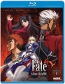 Fate/Stay Night Blu-ray Collection 1