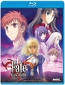Fate/Stay Night Blu-ray Complete Collection