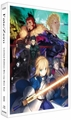 Fate/Zero Blu-Ray Box Set 1 Limited Edition