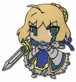 FATE/ZERO SABER PATCH