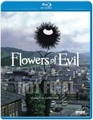 Flowers of Evil Blu-ray Complete Collection