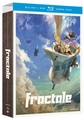 Fractale DVD/Blu-ray Complete Series Limited Edition
