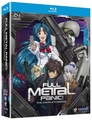 Full Metal Panic! Blu-ray Complete Collection (Remastered)