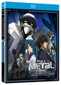 Full Metal Panic! The Second Raid Blu-ray Complete Series (Anime Classics)