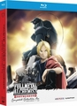 Fullmetal Alchemist: Brotherhood Blu-ray Collection 1