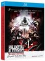 Fullmetal Alchemist: Brotherhood Blu-ray Collection 2
