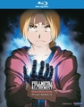 Fullmetal Alchemist: Brotherhood Blu-ray Part 1