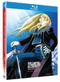Fullmetal Alchemist: Brotherhood Blu-ray Part 3