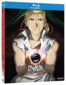 Fullmetal Alchemist: Brotherhood Blu-ray Part 4