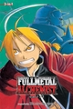 Fullmetal Alchemist GN (3-in-1 Edition) 01