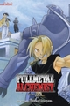 Fullmetal Alchemist GN (3-in-1 Edition) 03