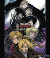 Fullmetal Alchemist Movie: The Conqueror of Shambala Blu-ray