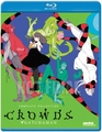 Gatchaman Crowds Blu-ray Complete Collection