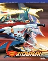 Gatchaman TV + OVA Blu-Ray Complete Collection
