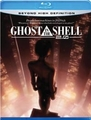 Ghost in the Shell Blu-ray 2.0 Edition