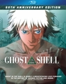 Ghost in the Shell Blu-ray (Hyb) 25th Anniversary Ed.