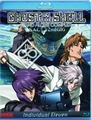 Ghost in the Shell: Stand Alone Complex 2nd Gig: Individual Eleven Blu-ray