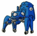 Ghost in the Shell: Stand Alone Complex Patch: Tachikoma
