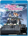 Girls und Panzer Blu-ray Complete TV Series