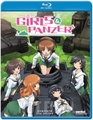 Girls und Panzer OVAs Blu-ray Special Collection