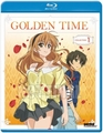 Golden Time Blu-ray Collection 1