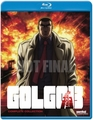 Golgo 13 Blu-ray Complete Collection