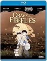 Grave of the Fireflies Blu-ray Remastered Edition