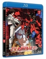 Gundam, Mobile Suit UC (Unicorn) Blu-ray 2