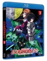 Gundam, Mobile Suit UC (Unicorn) Blu-ray 3