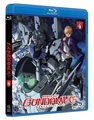 Gundam, Mobile Suit UC (Unicorn) Blu-ray 4