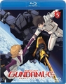 Gundam, Mobile Suit UC (Unicorn) Blu-ray 5