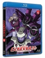 Gundam, Mobile Suit UC (Unicorn) Blu-ray 6
