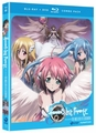 Heaven's Lost Property Movie DVD/Blu-Ray: Angeloid of Clockwork