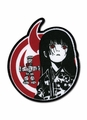 Hell Girl Patch: Enma