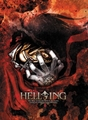 Hellsing Ultimate DVD/Blu-ray Set 1 (Vols 1-4)