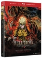 Hellsing Ultimate DVD/Blu-ray Set 2 (Vols 5-8)