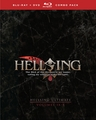 Hellsing Ultimate DVD/Blu-ray Set 3 (Vols 9-10)